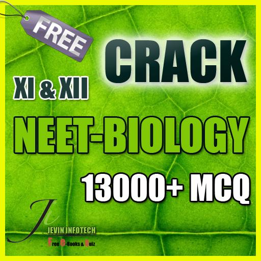 Download CRACK-NEET-BIOLOGY-2018 on PC & Mac with AppKiwi