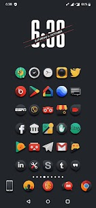 Darko – Icon Pack v3.2 [Patched] 3