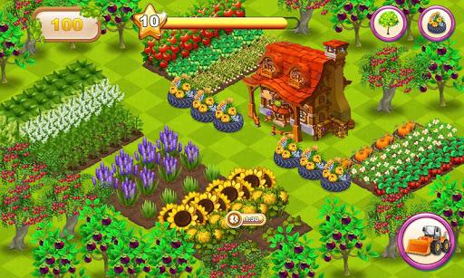 Great Farm Apkfinish screenshots 4