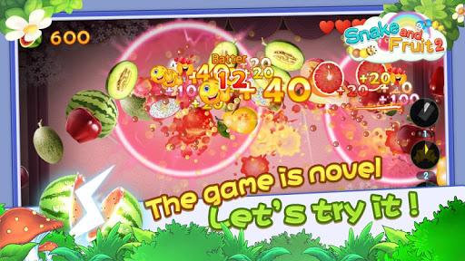 Snake and Fruit 2 6.21.40 screenshots 3