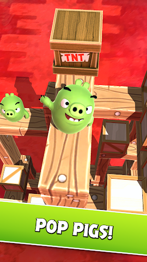 Angry Birds AR: Isle of Pigs  Screenshots 3