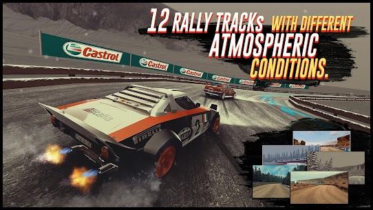 Rally Racer EVO® 4