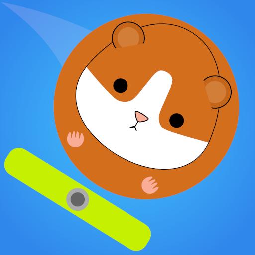 Flip Shapes – Bouncing, Rolling, Falling Fun!
