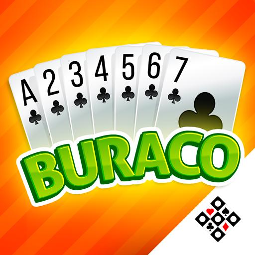 Buraco Canasta GameVelvet: Card Games for free