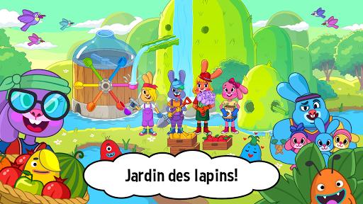 Pepi Wonder World: Les Îles Magiques! APK MOD screenshots 4