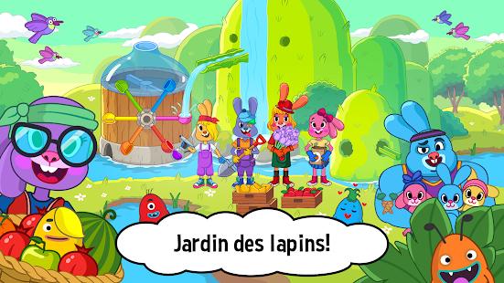 Pepi Wonder World: Les Îles Magiques! screenshots apk mod 4