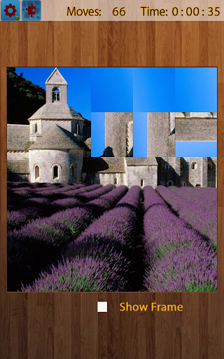 Countryside Jigsaw Puzzles apkmr screenshots 8