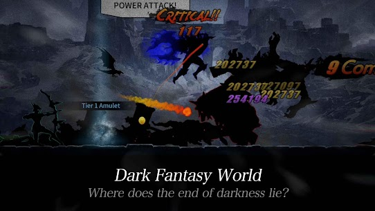 Dark Sword  Apps For Pc/ Computer Windows [10/ 8/ 7] And Mac 2