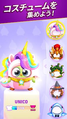 アングリーバードマッチ (Angry Birds Match 3)のおすすめ画像1