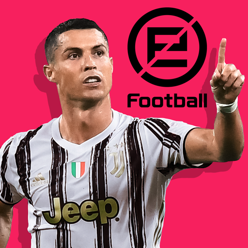 eFootball PES 2021 Mod Ak