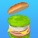 Burger Tower!!