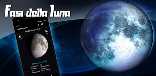 CALENDARIO LUNARE per Android