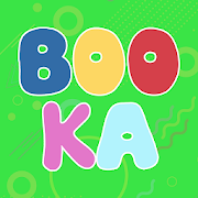 Booka - Free Illustrated Books For Children