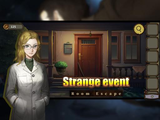 Dream Escape - Room Escape Game 1.0.2 screenshots 12