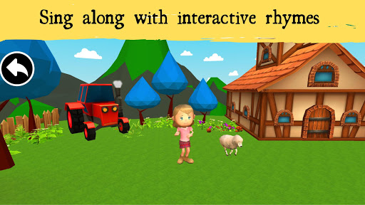 Twinkle Twinkle Little Star - Famous Nursery Rhyme screenshots 8