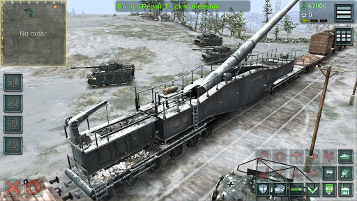 US Conflict  screenshots 18