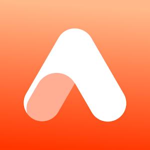 AirBrush Easy Photo Editor 4.10.4 by PIXOCIAL TECHNOLOGY (SINGAPORE) PTE. LTD. logo