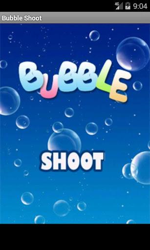 Bubble Shoot screenshots 1