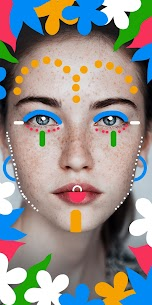 Bazaart: Photo Editor & Graphic Design MOD (Premium) 1