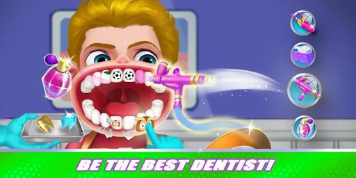 Superhero Dentist 1.2 Screenshots 3