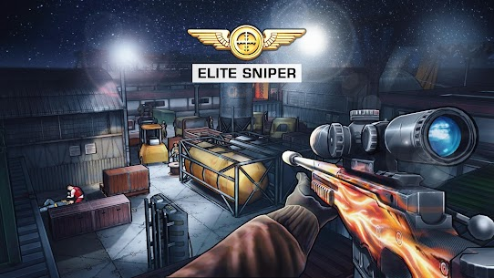 Major GUN : War on Terror 4.1.7 MOD APK [UNLIMITED MONEY] 2