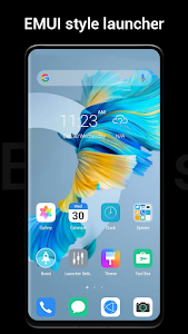 Cool EM Launcher - for EMUI launcher 2021 all 5.9