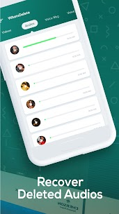 WhatsDelete: View Deleted Messages & Status saver 5