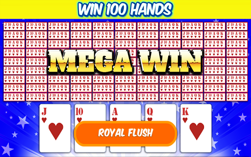Free Multi Hand Video Poker | Las Vegas Style Game 106.0.4 screenshots 15