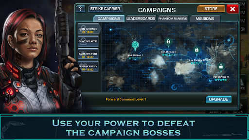 War of Nations: PvP Strategy 7.6.3 screenshots 10