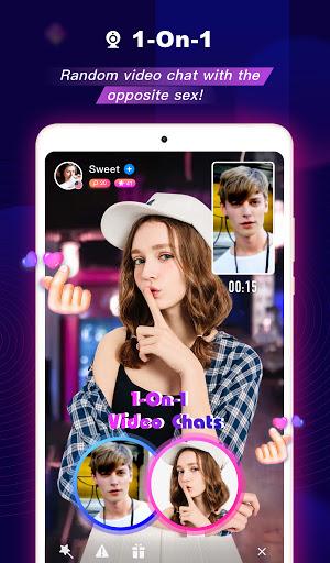 FaceCast:Make New Friends, Chat & Meet, Livestream android2mod screenshots 13
