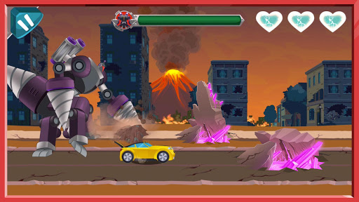 Transformers Rescue Bots: Disaster Dash 1.6 Screenshots 5