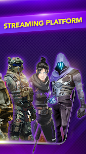 Loco: Free Livestream Multiplayer Games & Esports Screenshot