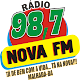 Rádio Nova FM 98,7 Malhada-BA Download for PC Windows 10/8/7
