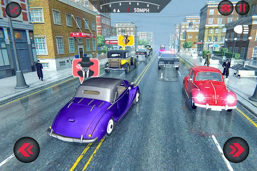 Classic Car Driving 2021: Free Car Parking Games 2.1 screenshots 3