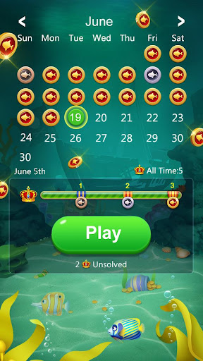 Spider Solitaire 1.0.8 screenshots 13