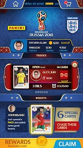 FIFA World Cup Trading App 1