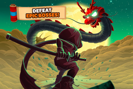 Ninja Dash Run - Epic Arcade Offline Games 2021 1.4.5 Screenshots 12
