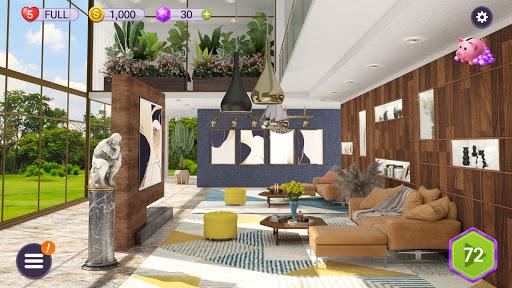 Home Design: Modern Luxury Renovation  screenshots 1