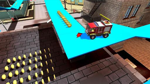 rc toys racing and demolition car wars simulation screenshot 2