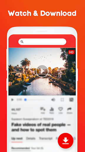 Tube Video Downloader - All Videos Free Download  screenshots 2