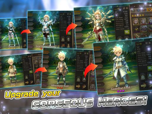 Crystal Hearts  screenshots 10
