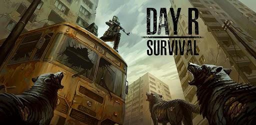 Day R Survival – Apocalypse, Lone Survivor and RPG APK 0
