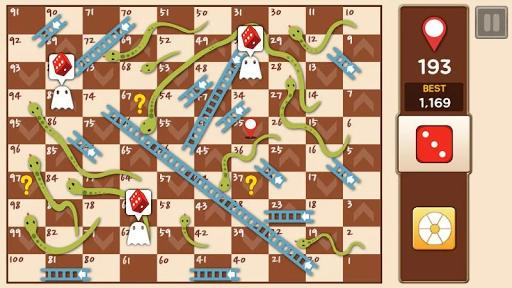Snakes & Ladders King  Screenshots 5