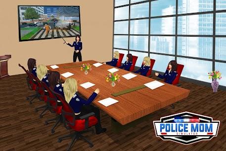 Police Mom Family Simulator: Happy Family Life 6