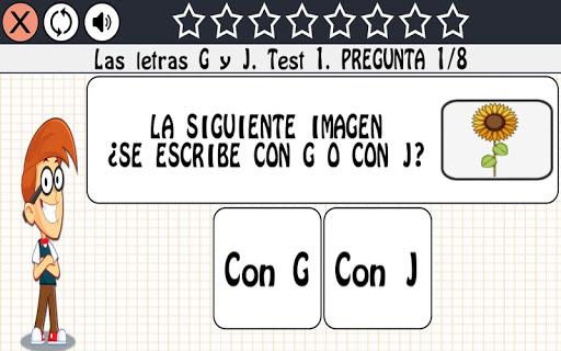 Lenguaje 10 au00f1os 1.0.31 screenshots 2