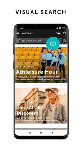 ZALORA - Fashion Shopping 10.5.6 screenshots 6