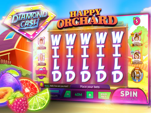 Diamond Cash Slots Casino: Las Vegas Slot Games  screenshots 14