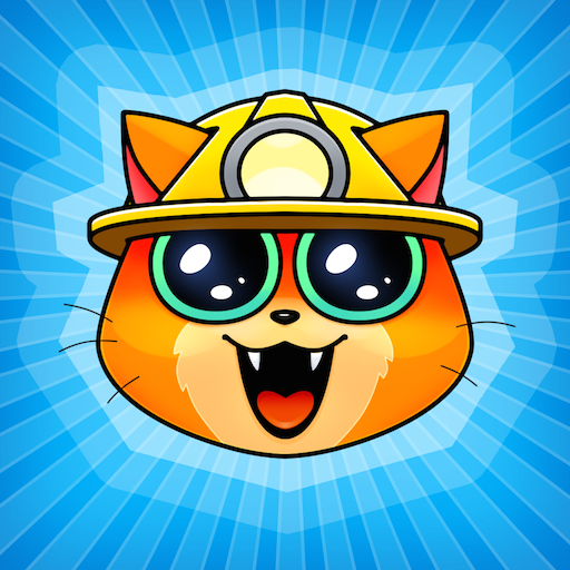 Dig it! - idle mining tycoon