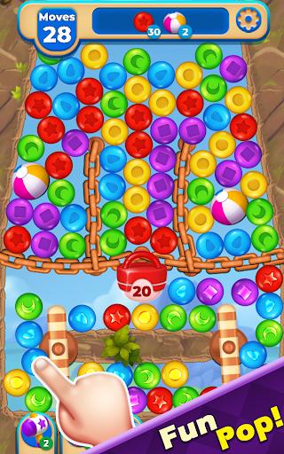 Balls Pop - Free Match Color Puzzle Blast! Apkfinish screenshots 4