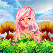 Hidden Object Hunt: Fairy Quest